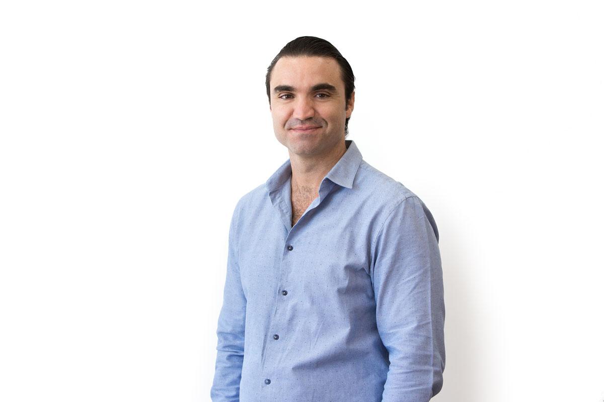 Andrés Sabio
